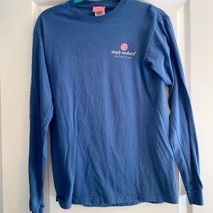 Simply Southern Long Sleeve (NWOT)